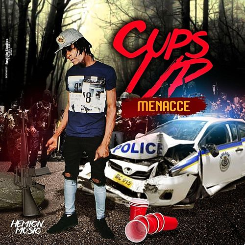 Cups UP de Menace