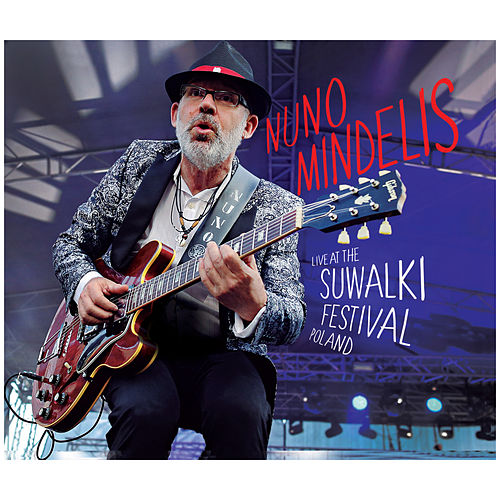 Live at the Suwalki Festival / Poland de Nuno Mindelis