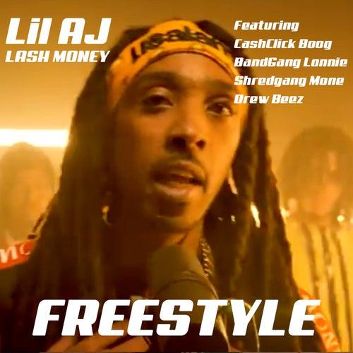 Freestyle von Lil AJ
