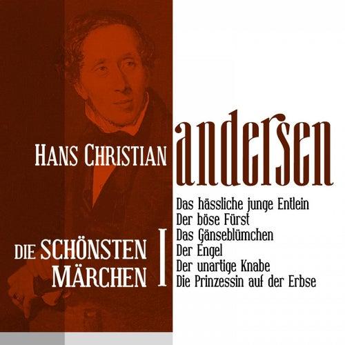 Das hässliche junge Entlein: Die schönsten Märchen von Hans Christian Andersen 1 von Hans Christian Andersen