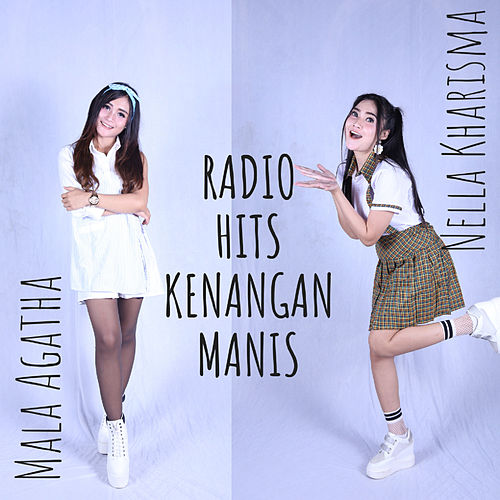 Radio Hits Kenangan Manis de Various Artists