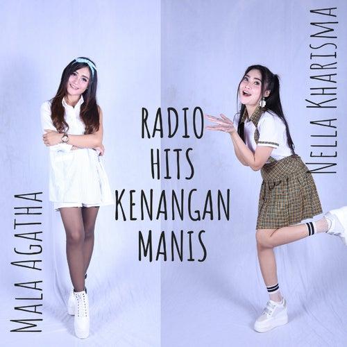 Radio Hits Kenangan Manis de Various Artists