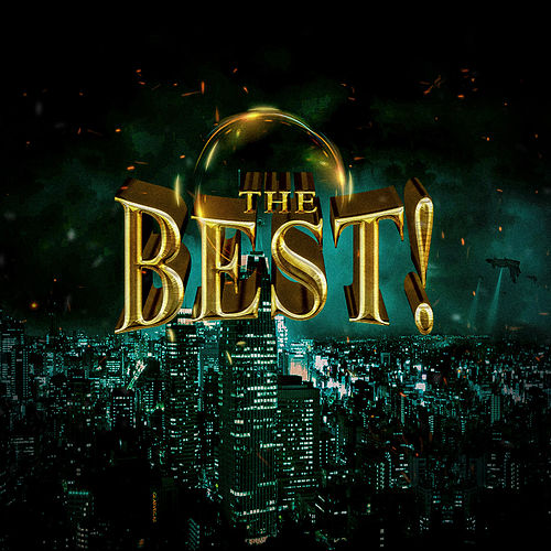 The Best! by Various Artists