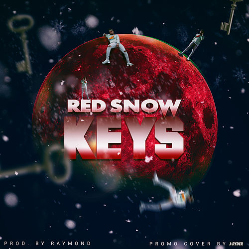 Red Snow by The Keys