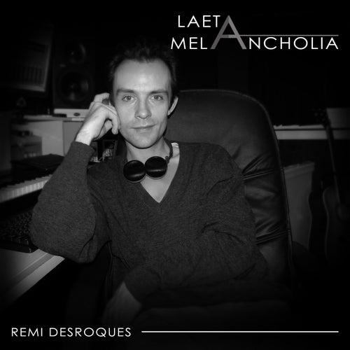 Laeta Melancholia by Remi Desroques