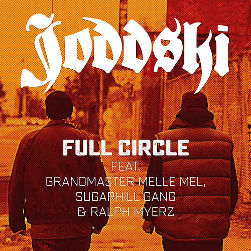 Full Circle de Joddski