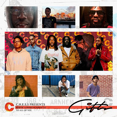 Gifts, Vol. 1 by The Chess Collective