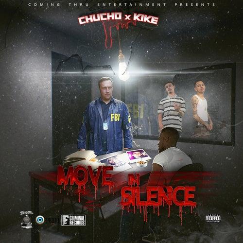 Move in Silence de Chucho