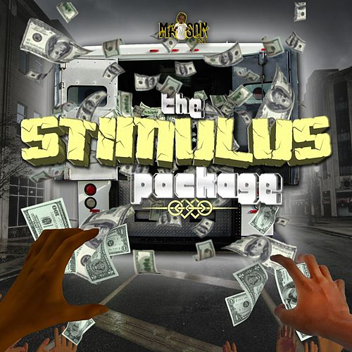 The Stimulus Package (Edited) by Mason Ent