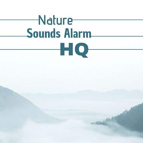 Nature Sounds Alarm HQ - 20 Relaxing Songs for Waking You Up Gently by Massage Music