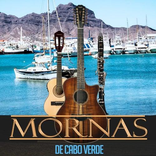 Mornas de Cabo Verde di Various Artists
