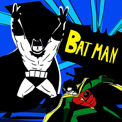 Batman, la Leyenda de Destripando la Historia