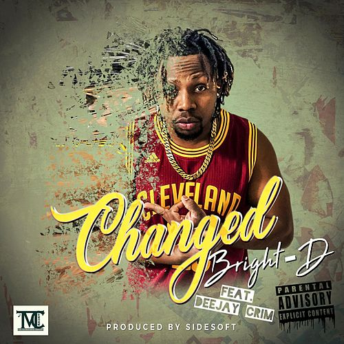 Changed von Bright-D