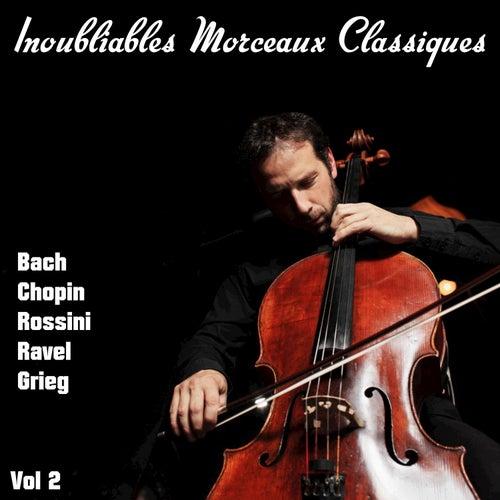 Inoubliables morceaux classiques, Vol. 2 de Various Artists
