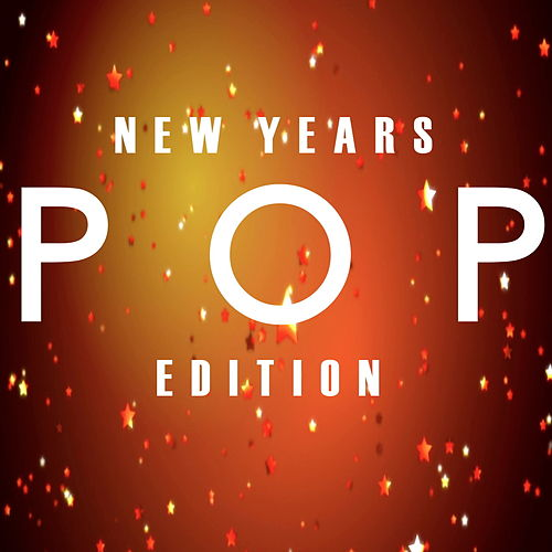 New Years Pop Edition de Various Artists