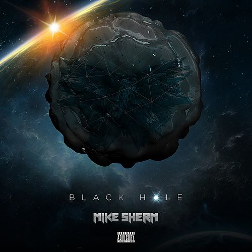 Black Hole de Mike Sherm
