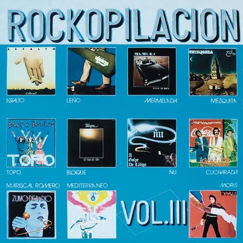 ROCKOPILACIÓN VOL.3 (Remasterizado) de Various Artists