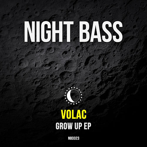 Grow Up von Volac