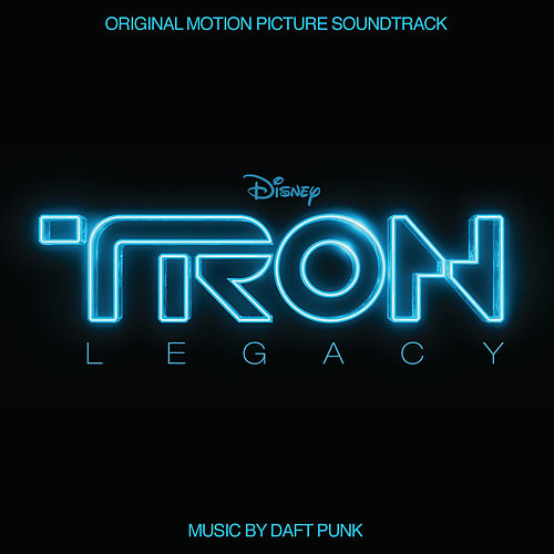 TRON: Legacy (Amazon Exclusive) de Daft Punk