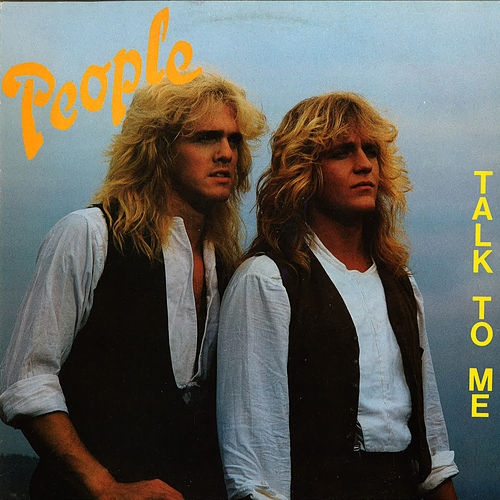Talk to Me - People by People