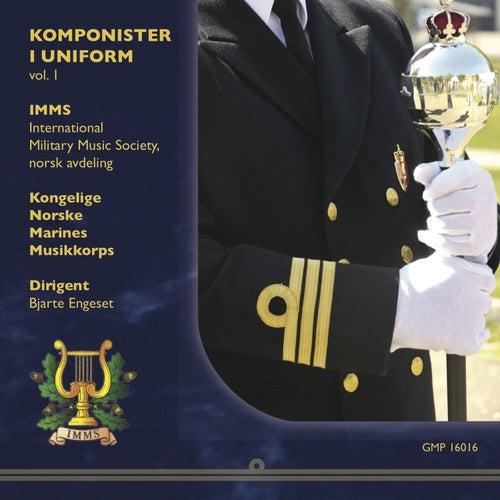 Komponister I Uniform de Kongelige Norske Marines Musikkorps