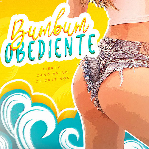 Bumbum Obediente de Tierry