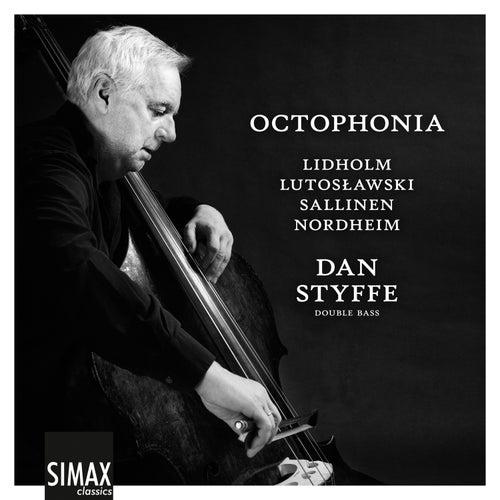 Octophonia de Dan Styffe