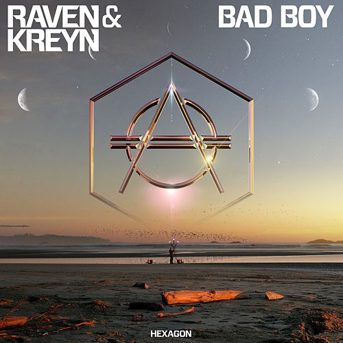 Bad Boy von Raven & Kreyn