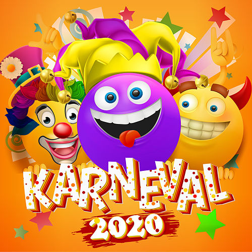 Karneval 2019 von Various Artists