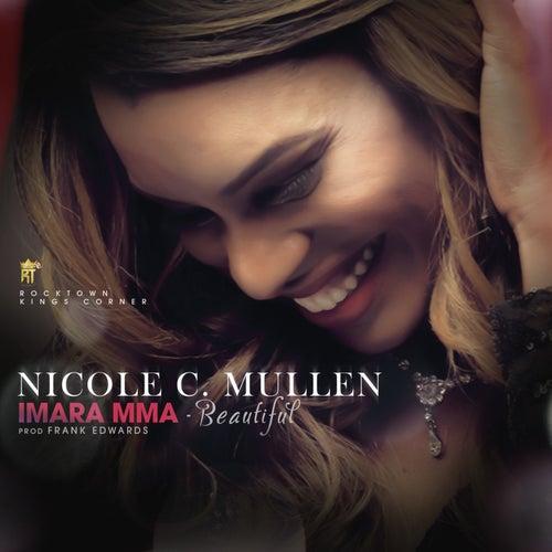 Imara Mma Beautiful de Nicole C. Mullen