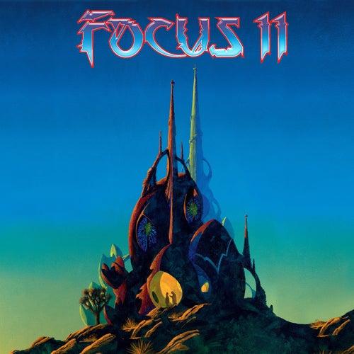 Focus 11 by Focus