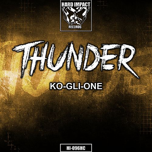 KO-Gli-One by Thunder