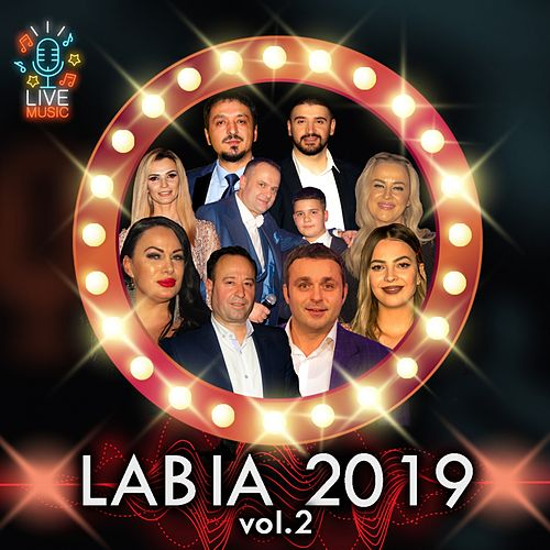 Labia 2019 Live (Vol..2) by Various Artists