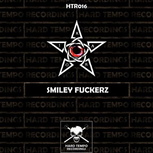 Smiley Fuckerz by DJ Ikaro