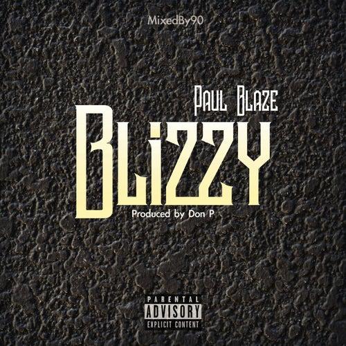 Blizzy de Paul Blaze