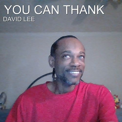 You Can Thank by David Lee