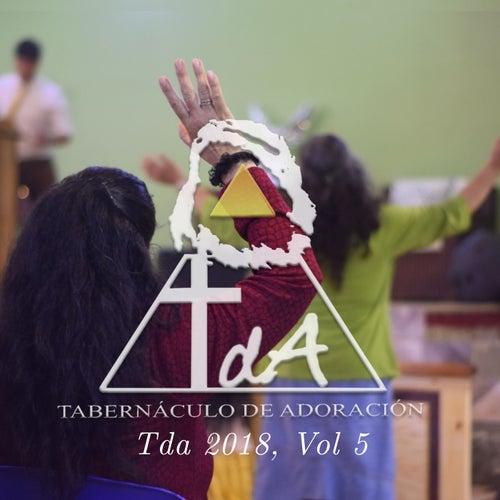 Tda 2018, Vol. 5 de Tabernáculo de Adoración