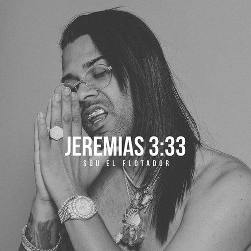 Jeremias 3: 33 de Sou El Flotador