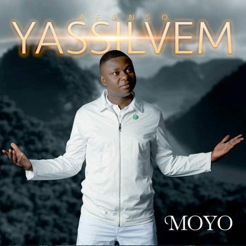 Moyo von Afonso Yassilvem