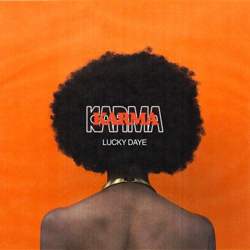 Karma by Lucky Daye