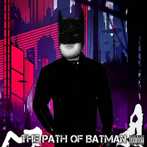 The Path Of Batman by ShagStars