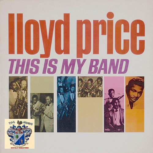 This Is My Band de Lloyd Price