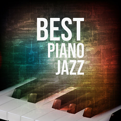 Best Piano Jazz – Smooth Jazz for Relaxation, Jazz Lounge, Deep Relaxation, Mellow Songs de Relaxing Piano Music