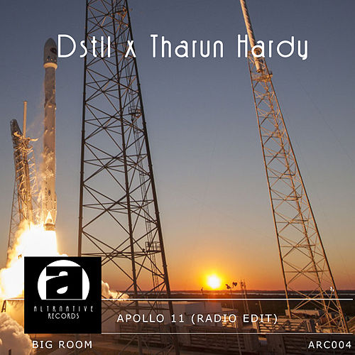 Apollo 11(Radio Edit) by Dstil