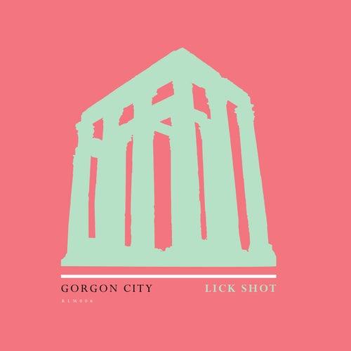 Lick Shot de Gorgon City