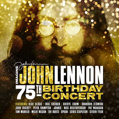 Imagine: John Lennon 75th Birthday Concert (Live) de Various Artists