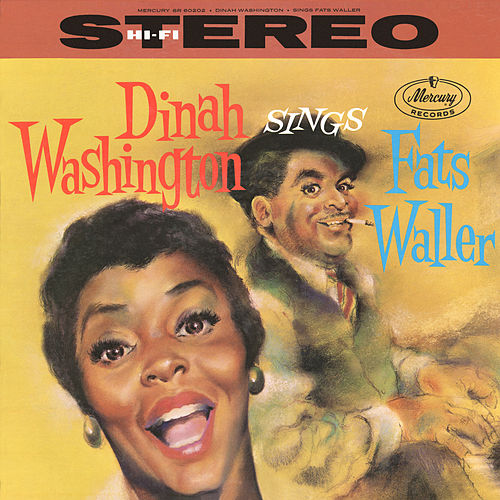 Dinah Washington Sings Fats Waller by Dinah Washington