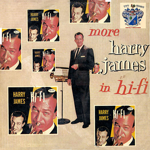 More Harry James in Hi-Fi de Harry James