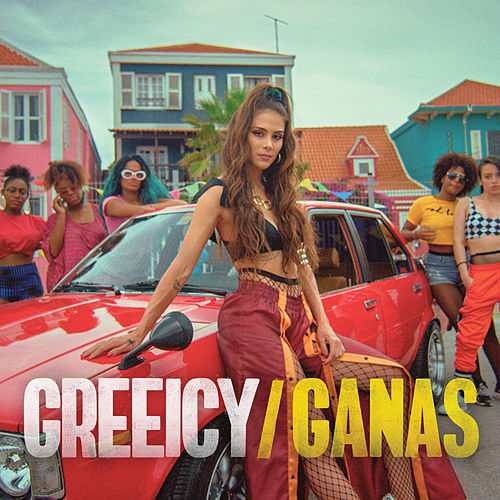 Ganas by Greeicy