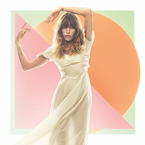 It's you de Lou Doillon